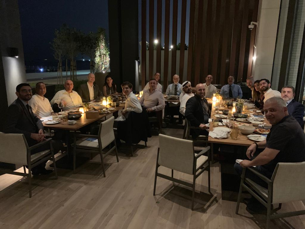MIT Arab Alumni Association - Home